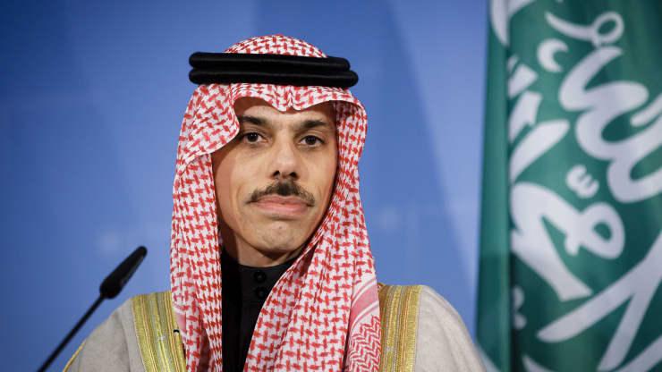 الخارجية السعودية يجب أن تكون طرفًا في أي اتفاق نووي يخص إيران